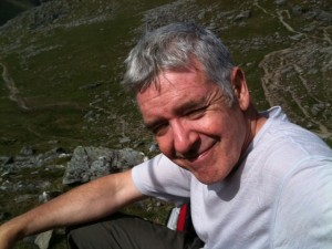 Alan McCombes - John Muir Trust communications editor