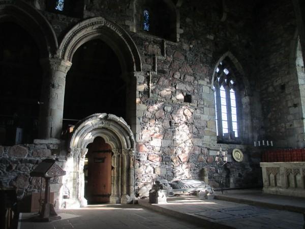 abbey church int