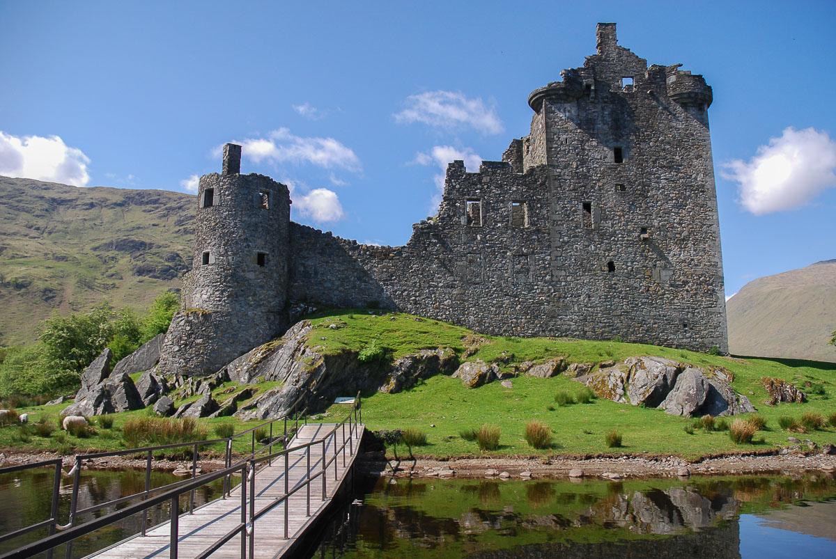 Edwardian Home Interiors Our Pick 10 Of Scotland S Stunning Castles Walkhighlands