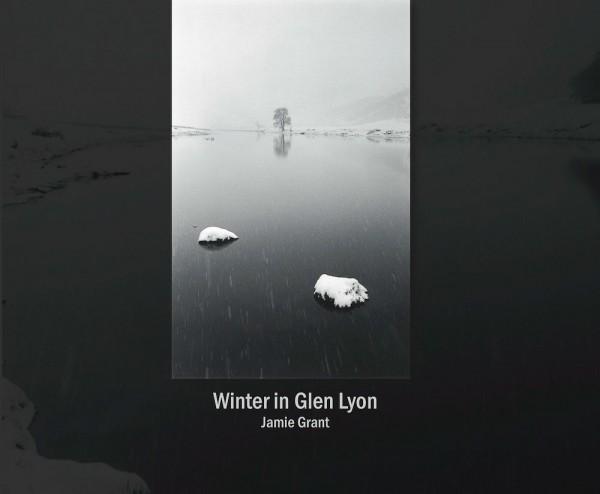 Winter in Glen Lyon