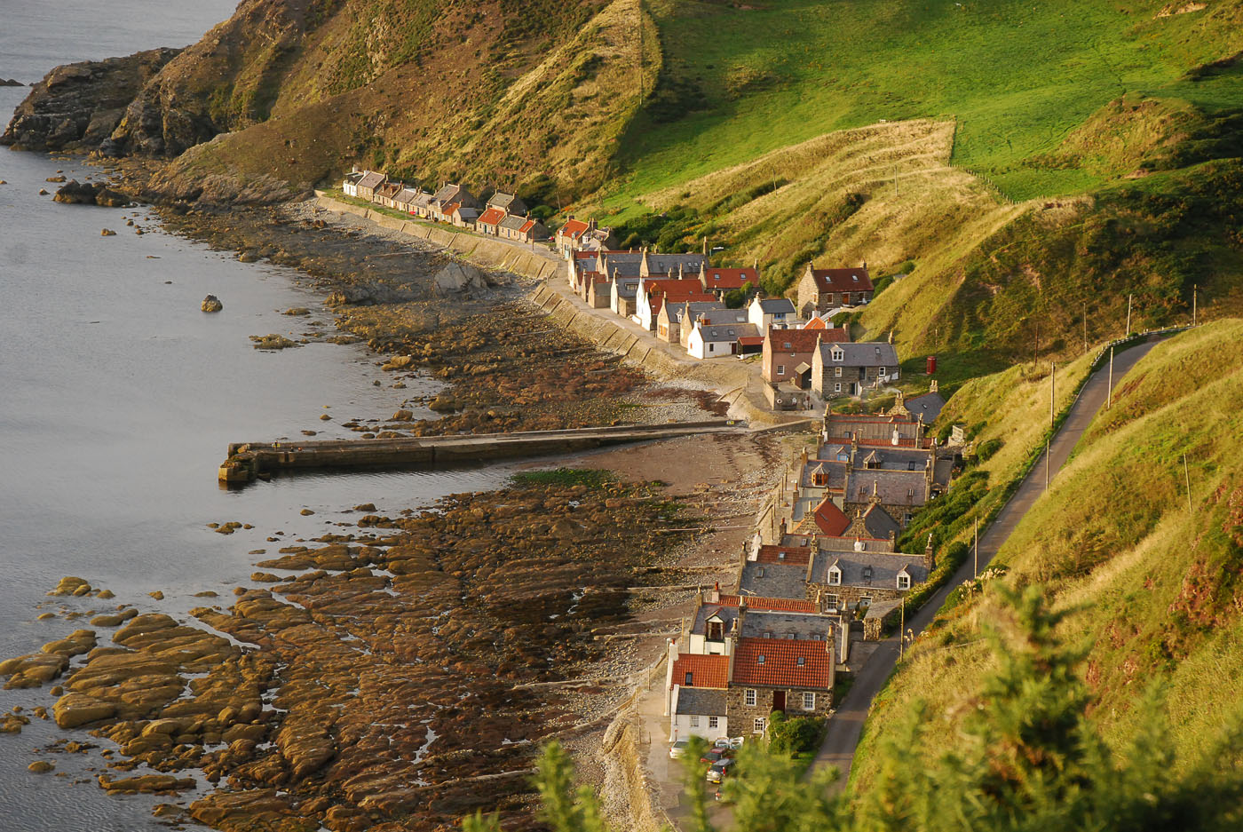 Our Pick 16 Picturesque Scottish Villages
