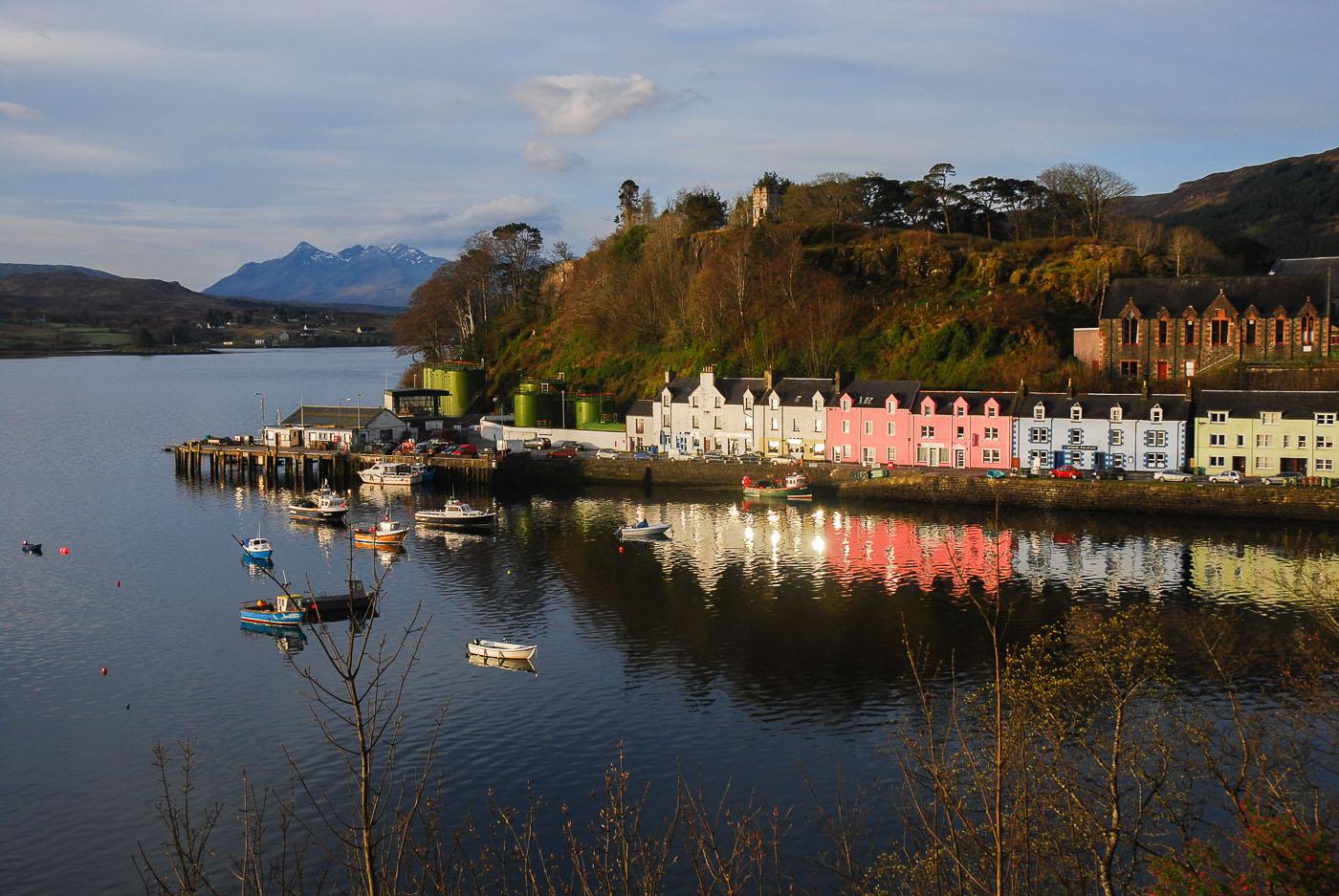 Our Pick 16 Picturesque Scottish Villages Walkhighlands