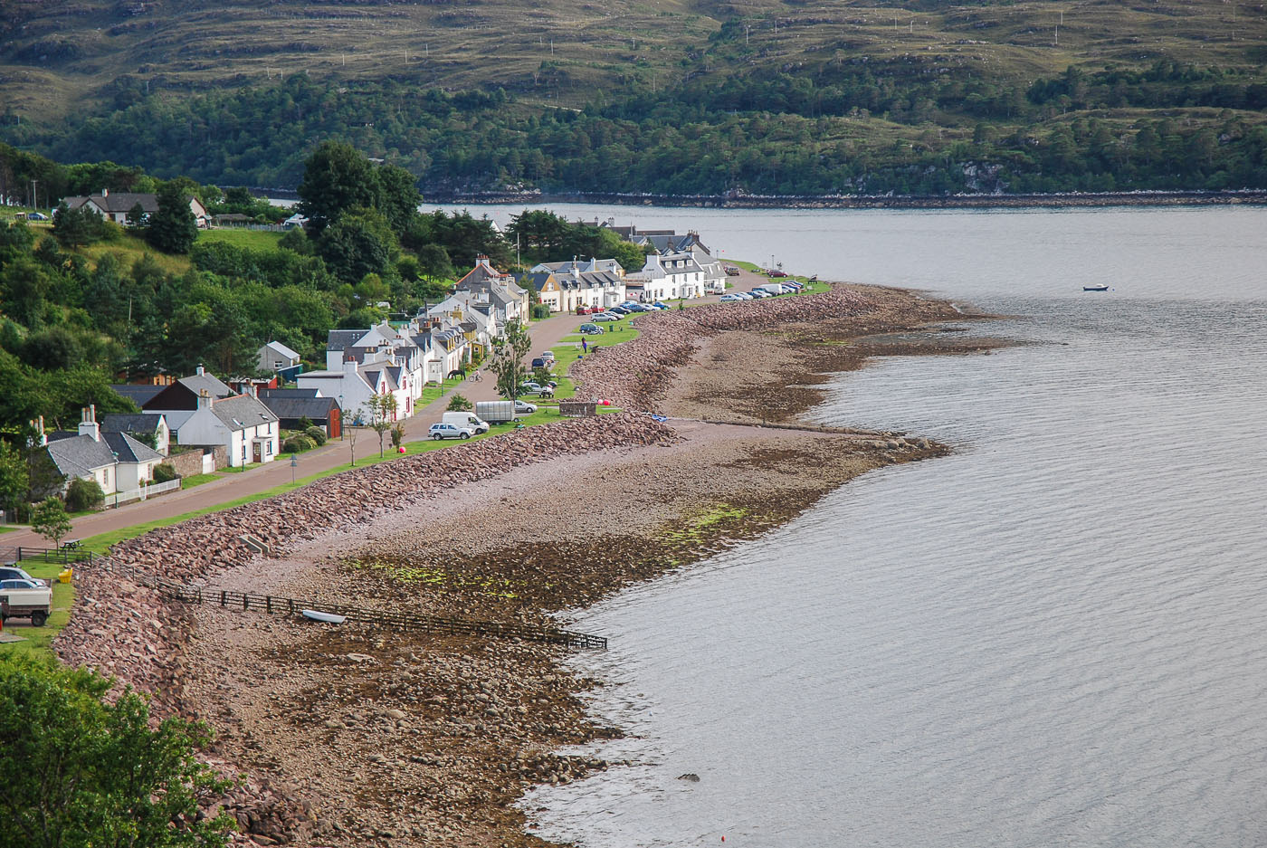 Our Pick 16 Picturesque Scottish Villages Walkhighlands