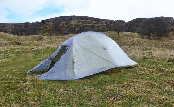 Terra Nova Tent 2