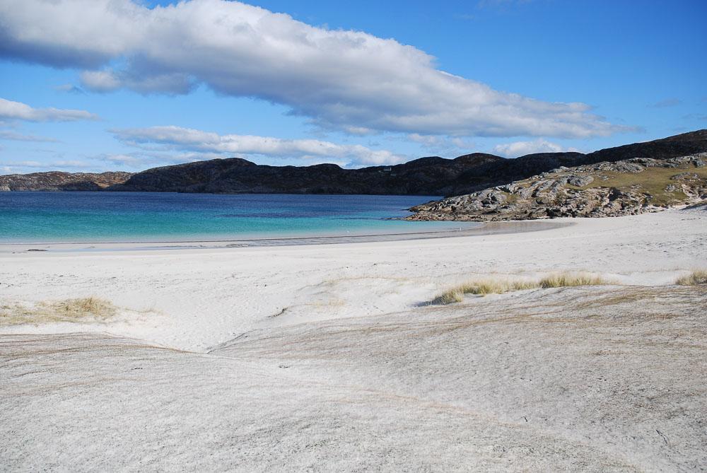 Best Beaches On Coigach