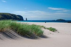 FEATURE: Scotland's finest west coast beaches