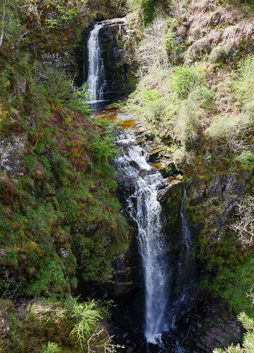 our pick  u2013 scotland u2019s waterfalls