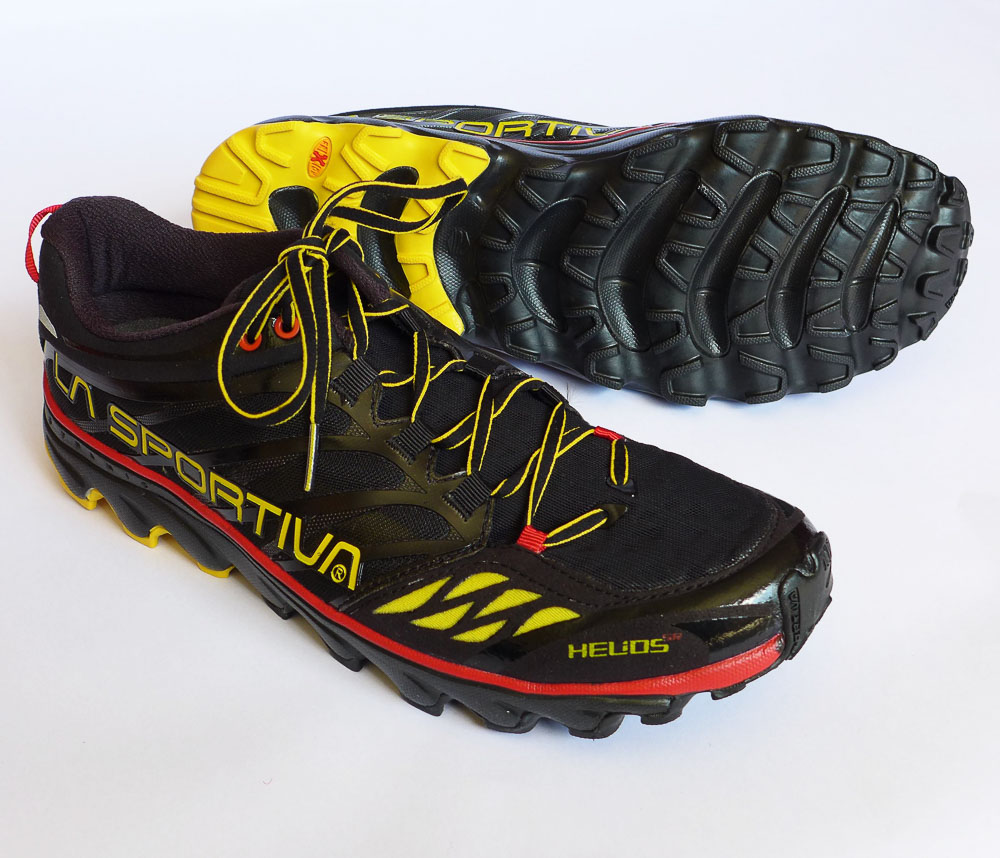 Trail shoes – Group Test