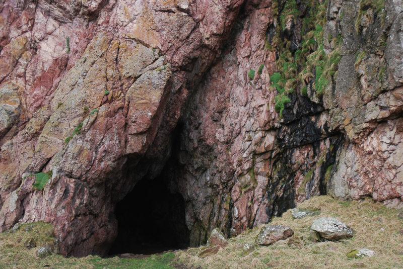 keil-caves