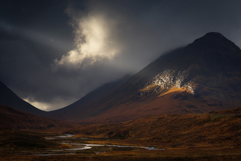 UK Landscape Photographer Of The Year Winners Announced