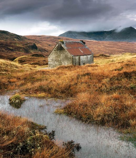 Ceciles House - Ian Cameron