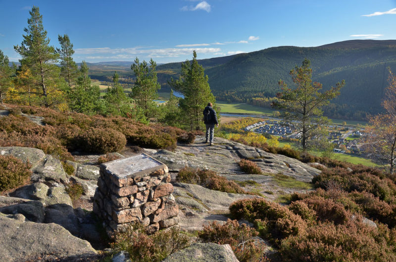 Our Pick Scotland S Outdoors Towns Walkhighlands
