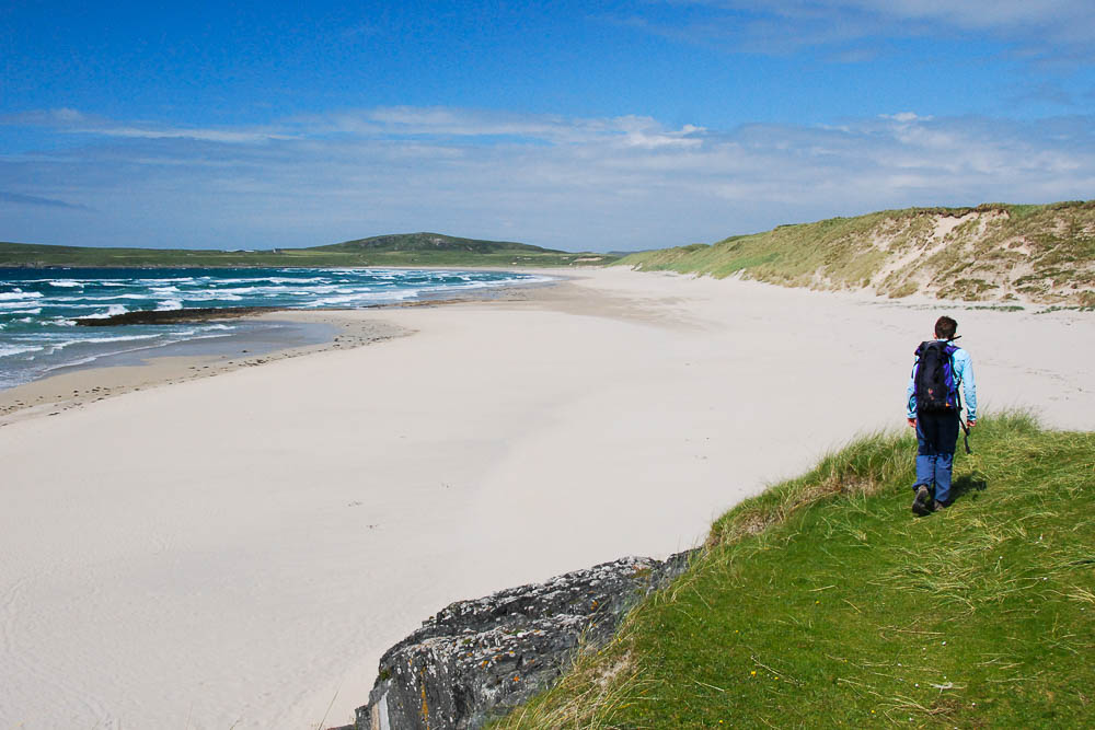 Islands In Scotland With Good Beaches