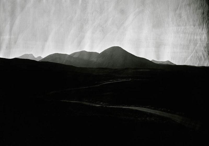 The Road to Hesta, Isle of Skye