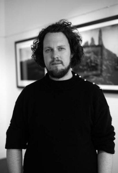 Alex Boyd, John Muir Gallery