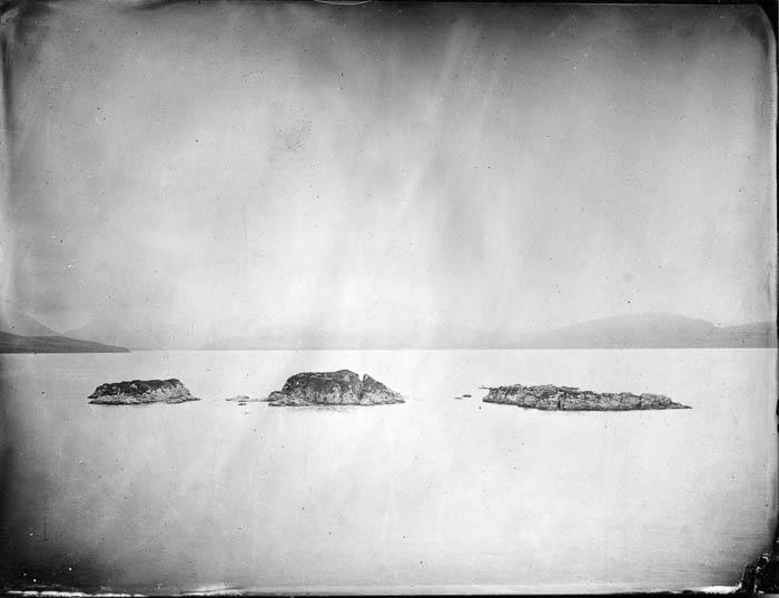 Islands, Isle of Skye