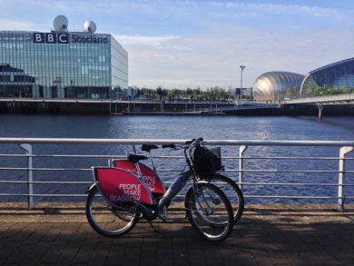 FEATURE: Exploring the outdoors around Glasgow