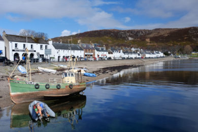FEATURE: Exploring Ullapool