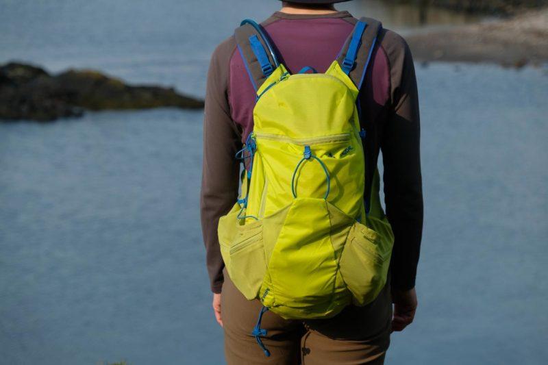 VAUDE Jura 18 Backpack
