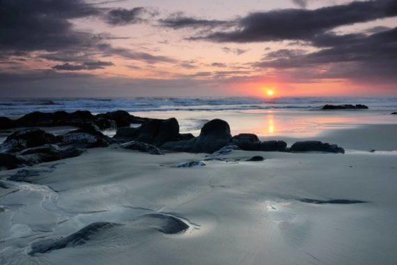 Karen Thorburn Blog 007-04 Saligo Bay, Islay