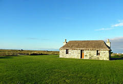 Corrodale Cottage, Iochdar, South Uist
