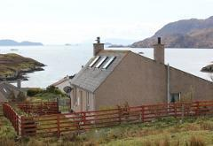 Shiantview Cottage, Orinsay, Isle of Lewis