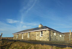 Albany Cottage, near Tarbert, Isle of Harris