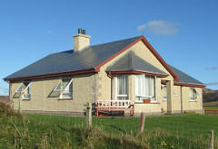 Fuidaigh Cottage, Smerclate, South Uist