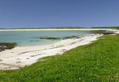 Balranald Bay View, Balranald, North Uist