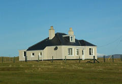 Machair Cottage, Scarista, Isle of Harris