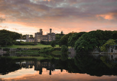 Lews Castle by Natural Retreats, Stornoway