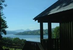 Bracken Lodges, Loch Tay