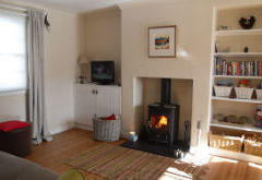 Tay Neuk Cottage Apartment, Dunkeld