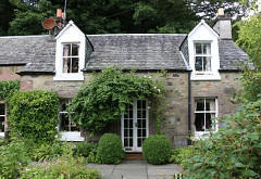 Glen Cottage, Comrie