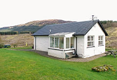 Oak Cottage, Wester Lix, near Killin