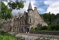 Perthshire Hostels And Bunkhouses Walkhighlands