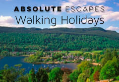 Absolute Escapes - Self-Guided Walking Holidays on the Rob Roy Way