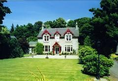 Annslea House Bed & Breakfast, Pitlochry