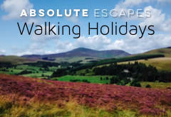 Absolute Escapes - Self-Guided Walking Holidays on the Cateran Trail