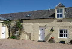 The Hayloft, South Littleton, Blairgowrie