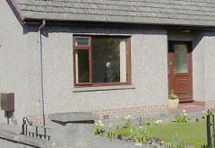 Newholme self-catering, Pitlochry