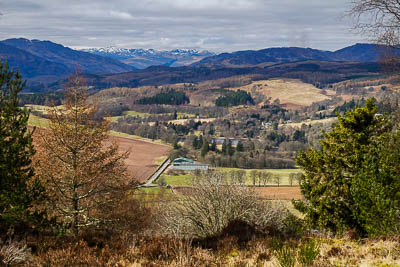 Crieff and Strathearn