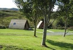 Croft Bunkhouse & Bothies & Wigwams, Portnalong
