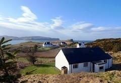 Wild Orchid Cottage, Ullinish