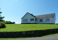 Ardmorn Bed & Breakfast, near Dunvegan