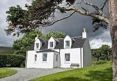 Creagalain Cottage, Borve by Portree