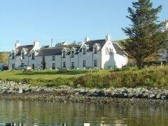 Gillen Apartment, Stein Inn, Waternish
