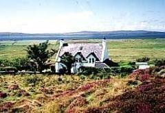 Kilmuir House, Kilmuir