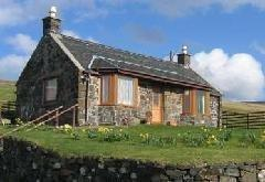 Auld Mission Cottage, Waternish