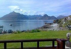 Pier House & Pier House Apartment, Elgol